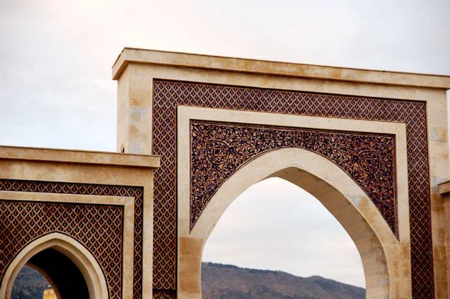 Marokko12 - Fez: een 1001 nacht-sprookje