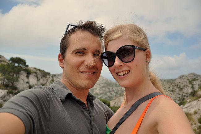 Calanques3 1 - Personal: Travel Tag Boyfriend Edition