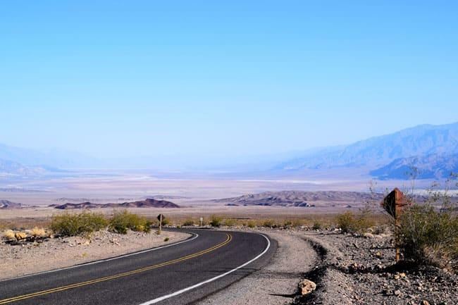 DeathValley1 - Dit is de ultieme roadtrip route westkust Amerika in 3 weken