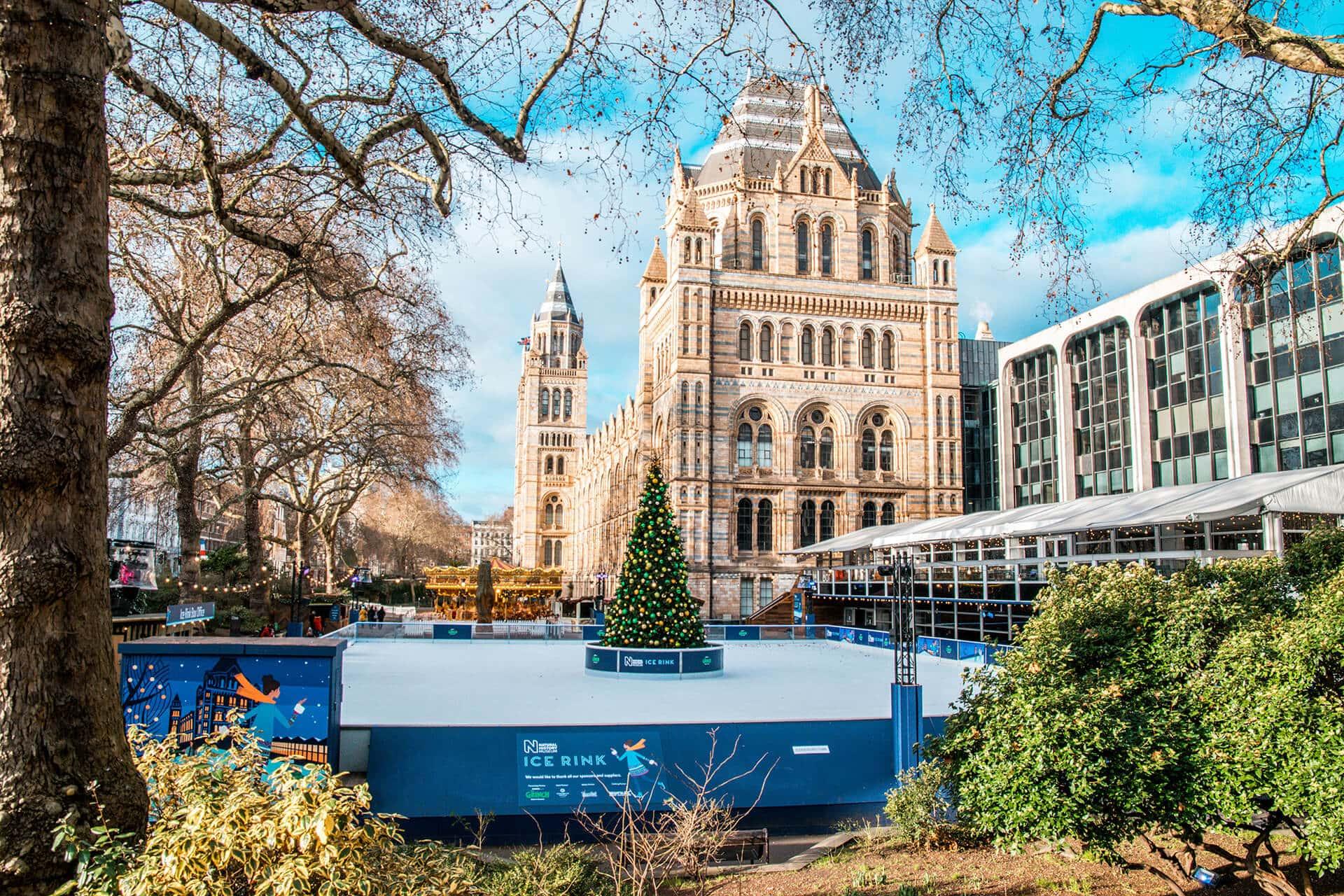 Kerstonden1 - Kerst in Londen: leukste dingen om te doen in de winter (+ kerstmarkten 2019!)