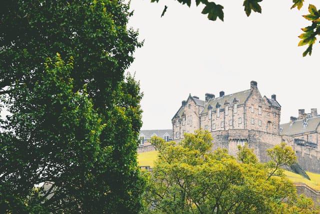 Edinburgh22 - Wat te doen in Edinburgh: bezienswaardigheden + tips voor lekker eten