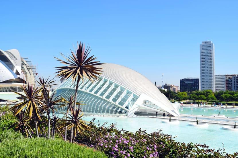 Valencia49 - Valencia tips: bezienswaardigheden die je niet mag missen tijdens je stedentrip
