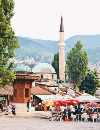 Sarajevo3 385x500 - Sarajevo: mijn tips voor deze ongrijpbare stad