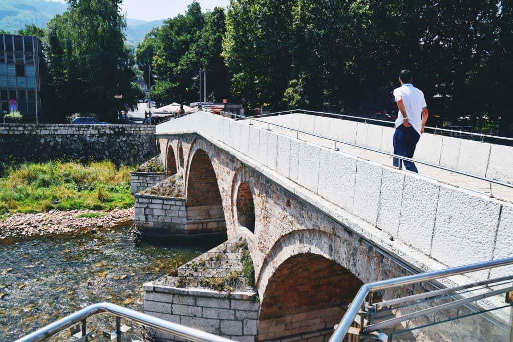Sarajevo9 - Sarajevo: mijn tips voor deze ongrijpbare stad