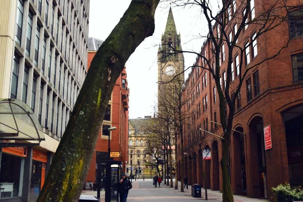 Manchester4 - Dagtrip: Zo besteed je 1 dag in Manchester