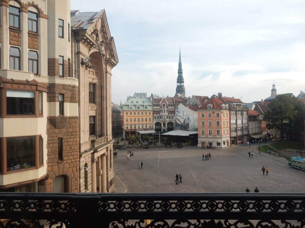 1 2 - 9x (bijna) gratis dingen om te doen in Riga