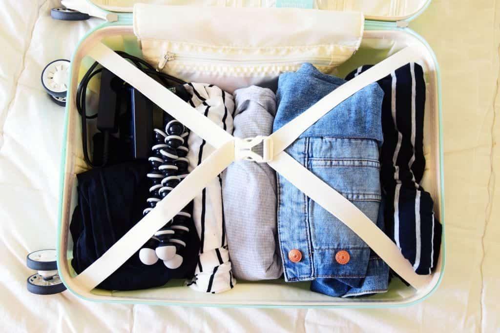 Suitsuit3 - Suitsuit koffer review: Is dit de beste handbagage koffer?