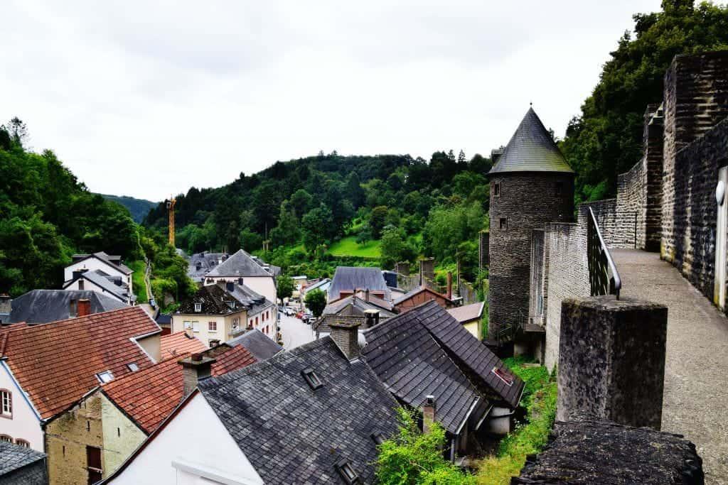 Vianden1 - Dit moet je weten als je het kasteel Vianden wilt bezoeken