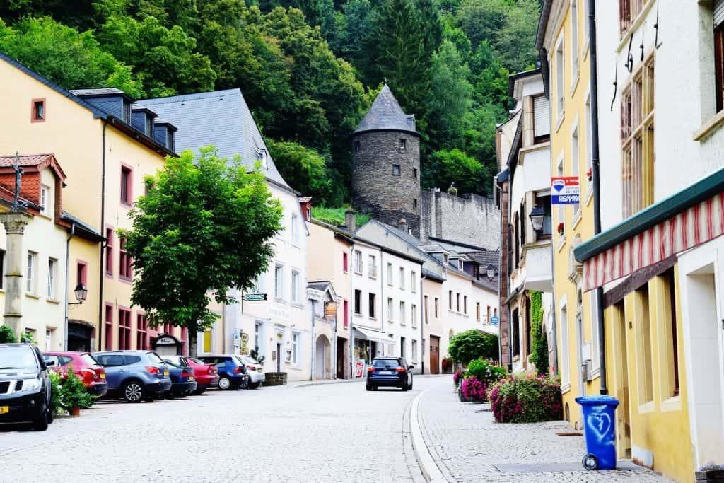 Vianden7 - Dit moet je weten als je het kasteel Vianden wilt bezoeken