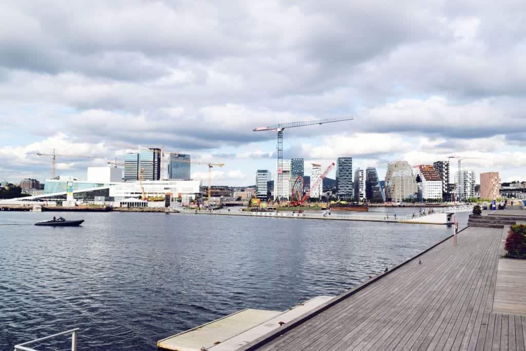 Oslo5 - Dit zijn de 10 leukste bestemmingen voor een zomer stedentrip