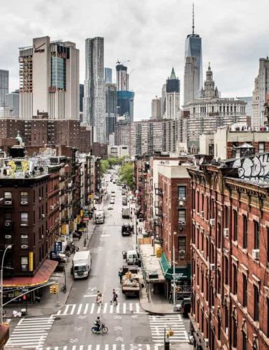 new york 385x500 - Weekend New York: ultieme planning voor twee dagen in de Big Apple