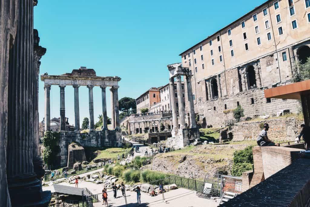DSC 0232 - Leukste Rome tips voor je stedentrip: 15 mooiste bezienswaardigheden!
