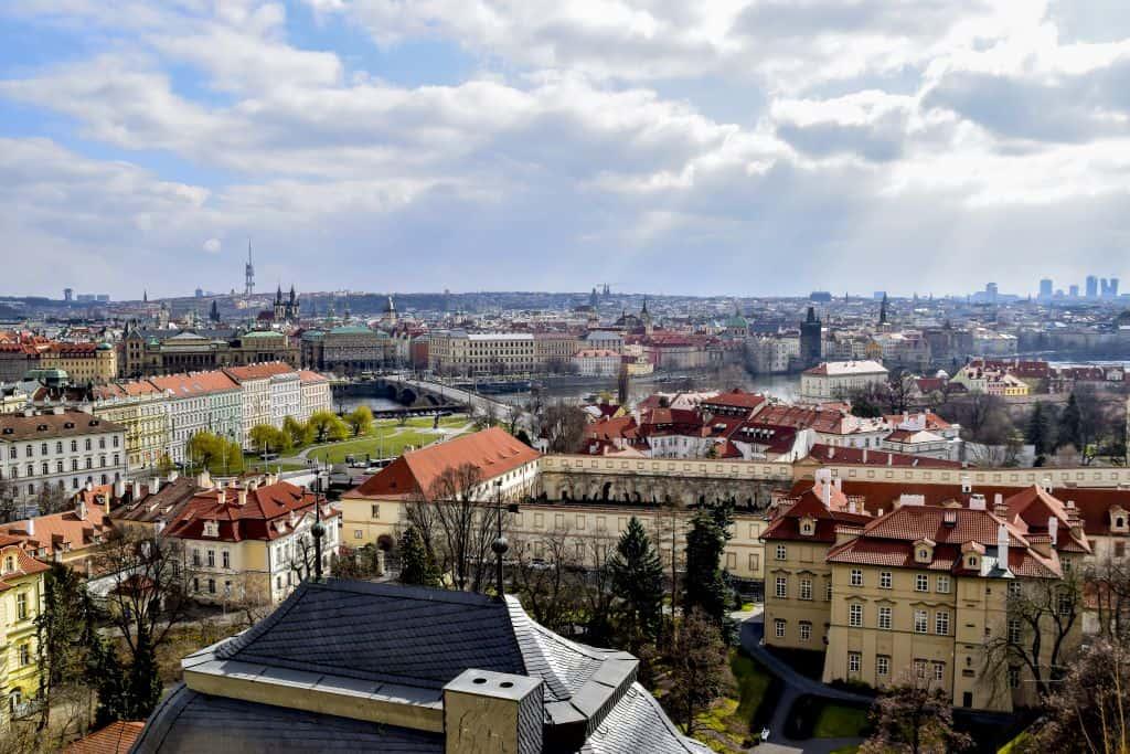 Praag 20 - Praag tips: de mooiste bezienswaardigheden voor je Praag stedentrip