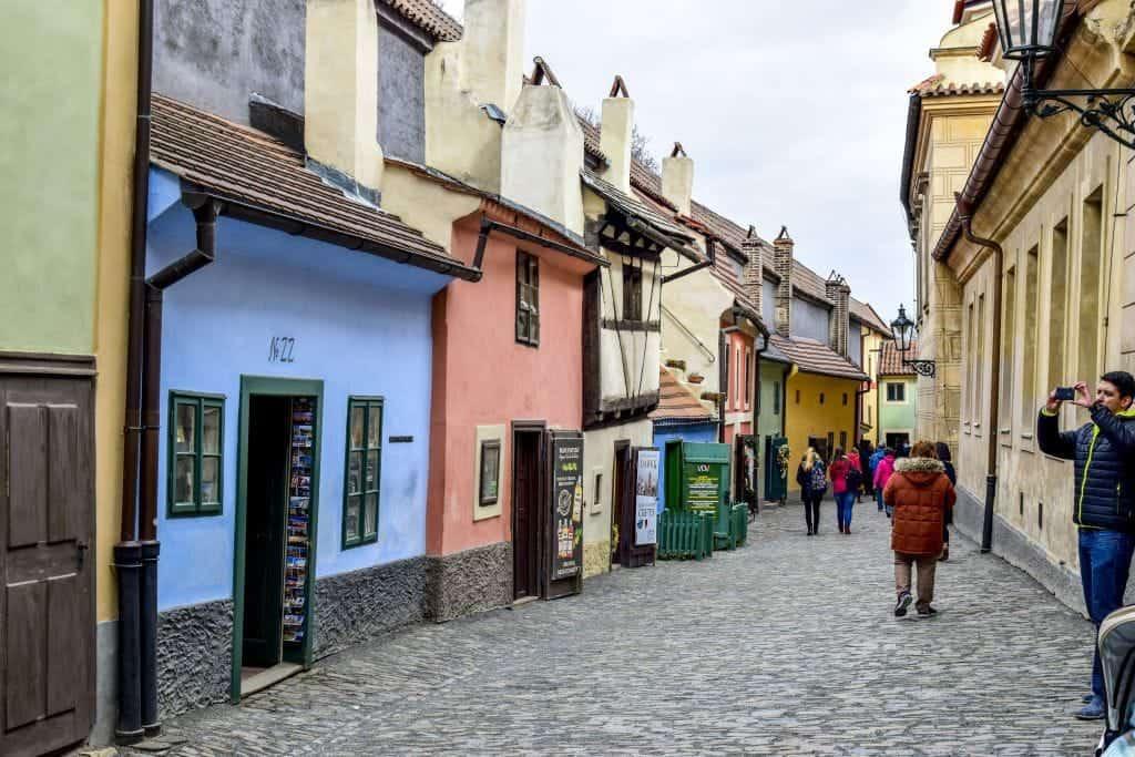 Praag 22 - Praag tips: de mooiste bezienswaardigheden voor je Praag stedentrip