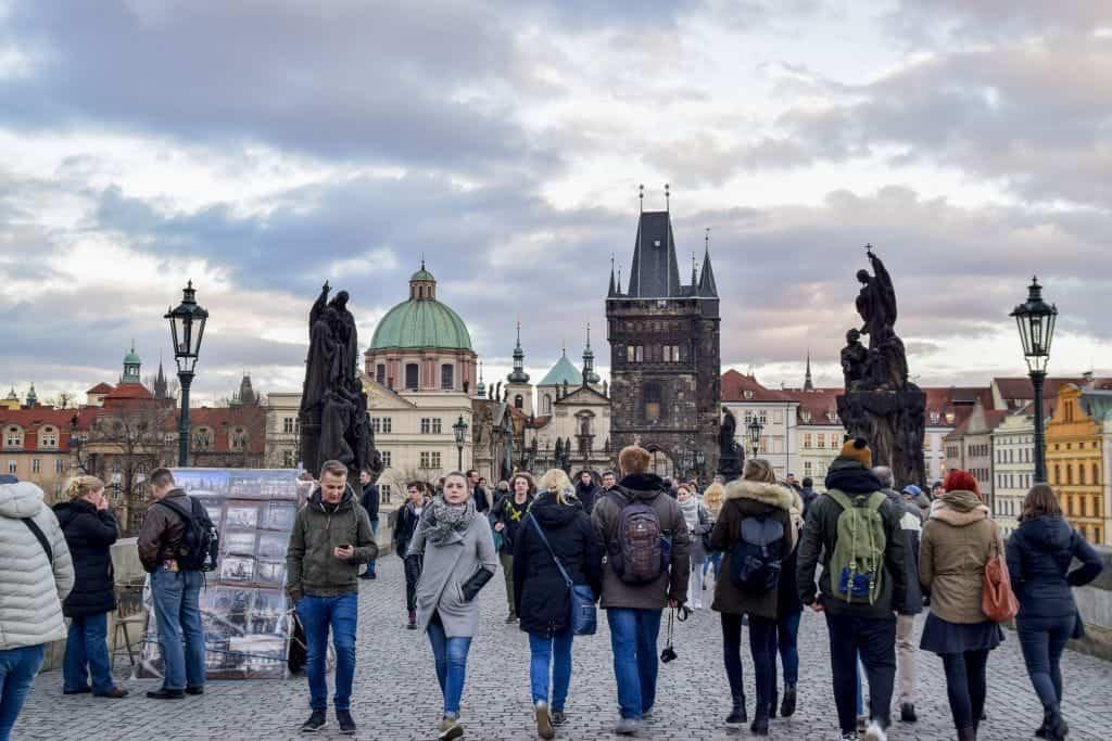 Praag 9 - Praag tips: de mooiste bezienswaardigheden voor je Praag stedentrip