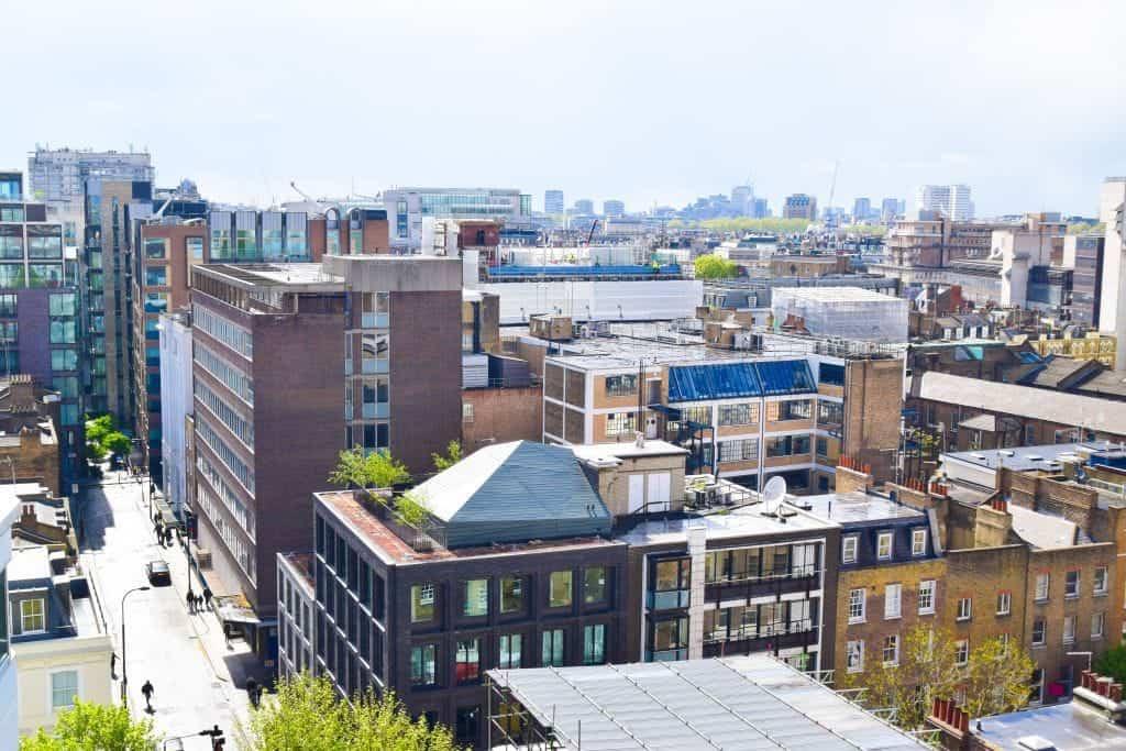 SacoFitzrovia9 - SACO Fitzrovia, Londen   Explorista's Top Hotels