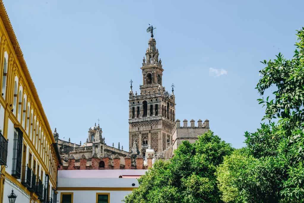Sevilla36 - De 24 mooiste plekken in Andalusië: natuur, dorpjes & steden