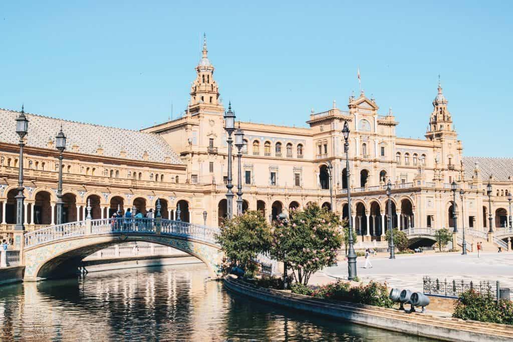 Sevilla46 - Roadtrip Andalusië: dit is de ultieme route langs alle highlights