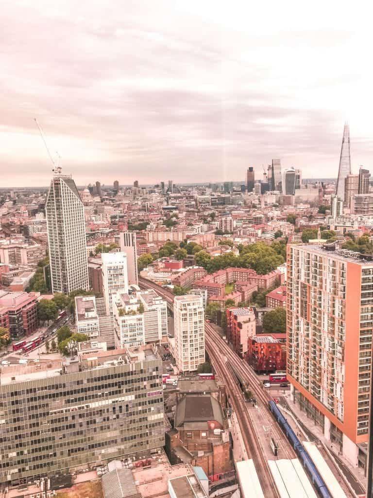 Londonview - Augustus 2017: de voorbereidingen zijn in volle gang!