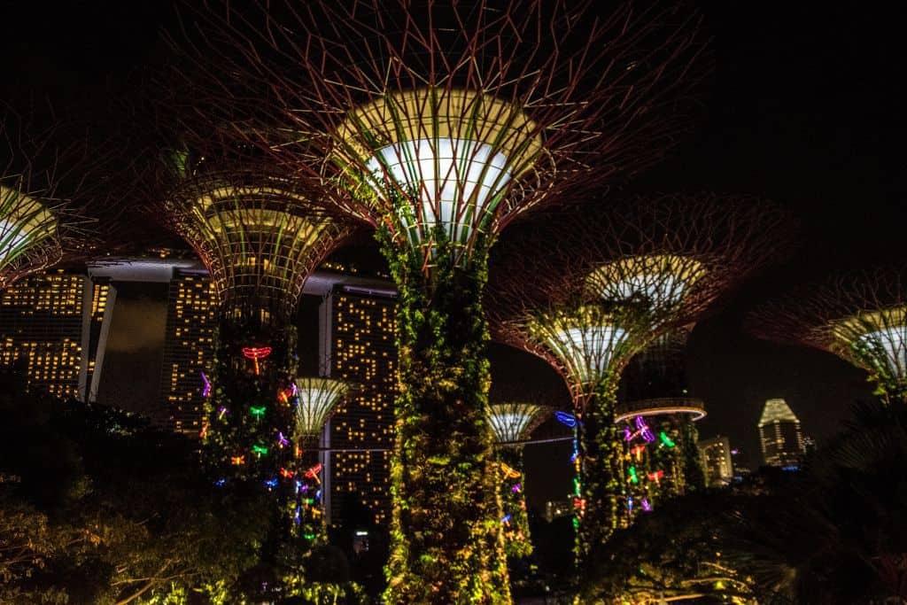 GardensbytheBaySingapore14 - Singapore tips: 8x wat te doen + bezienswaardigheden tijdens je stedentrip!
