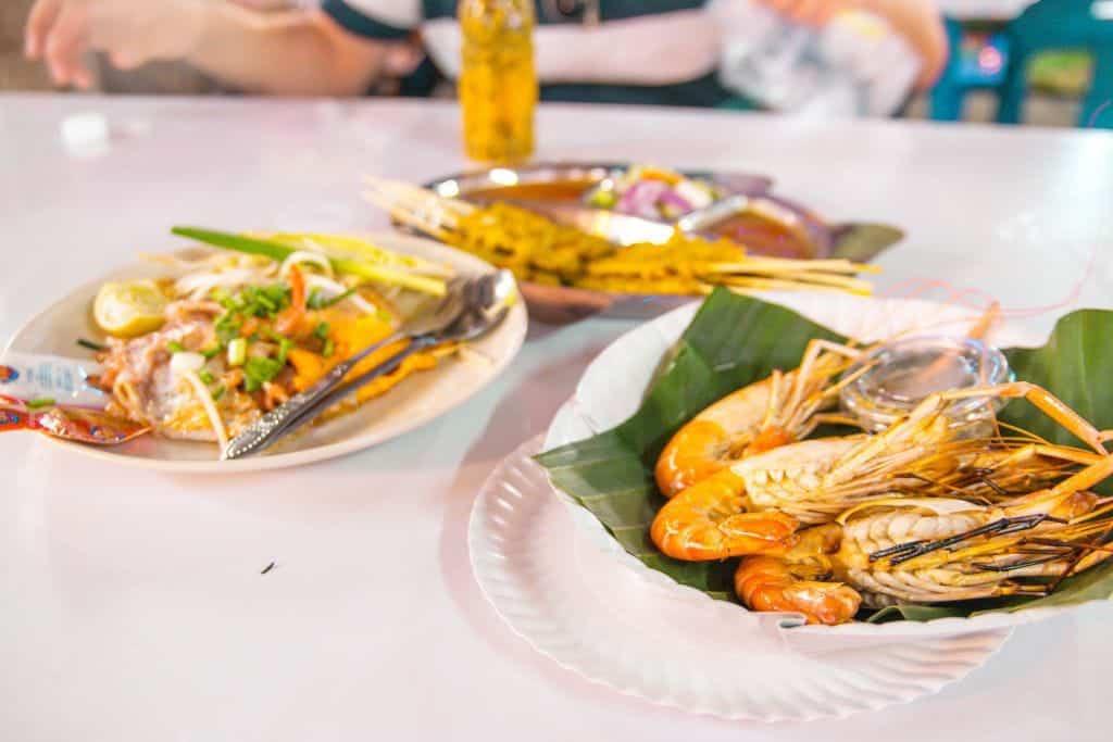 KhlongLatMayomBangkok30 - Thailand kosten: hoeveel kost een maand in Thailand?