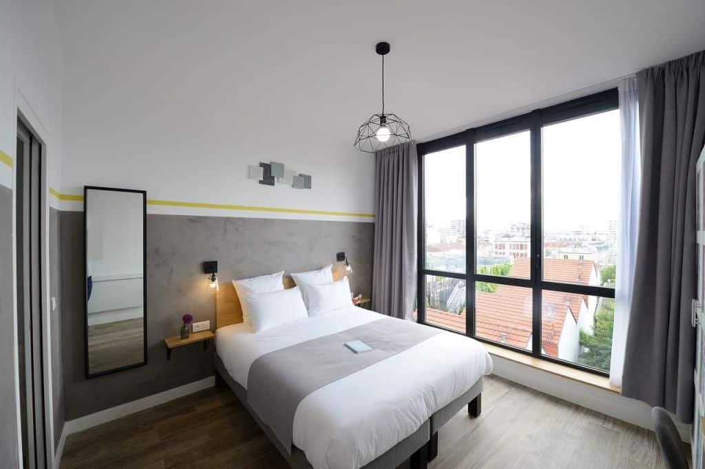 101751183 - De 10 leukste goedkope hotels in Parijs centrum