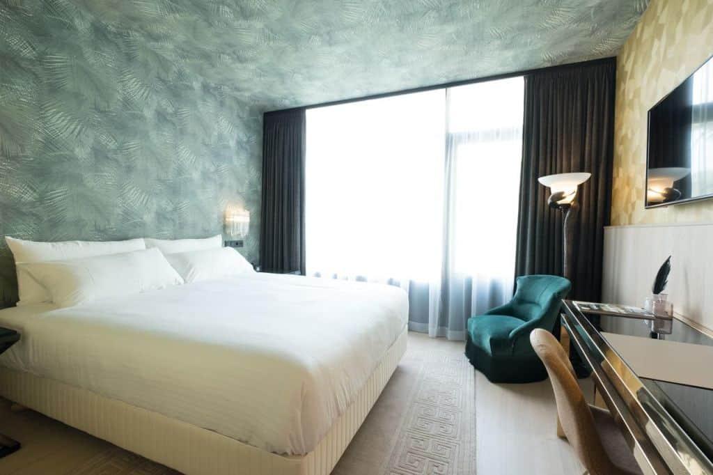 102821138 - De 10 leukste goedkope hotels in Amsterdam centrum