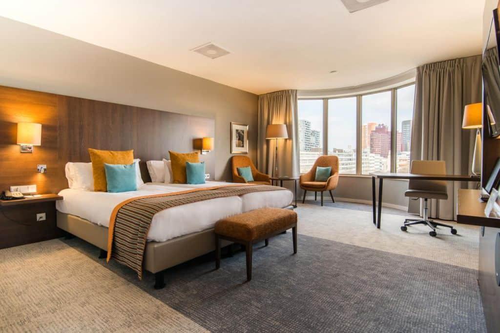 76966635 - De 11 beste goedkope hotels in Rotterdam centrum
