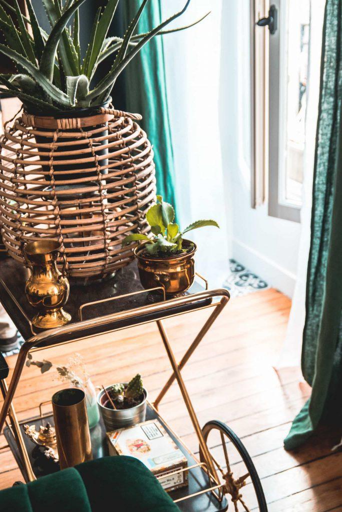 ParisAirbnb6 683x1024 - Wat is Airbnb? Hoe werkt Airbnb? Mijn beste tips en ervaringen!