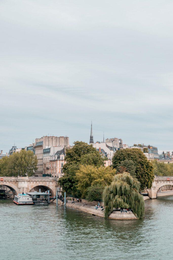 ParisCentrum18 683x1024 - Waar te verblijven in Parijs: dit zijn de 5 leukste wijken + hotel tips!