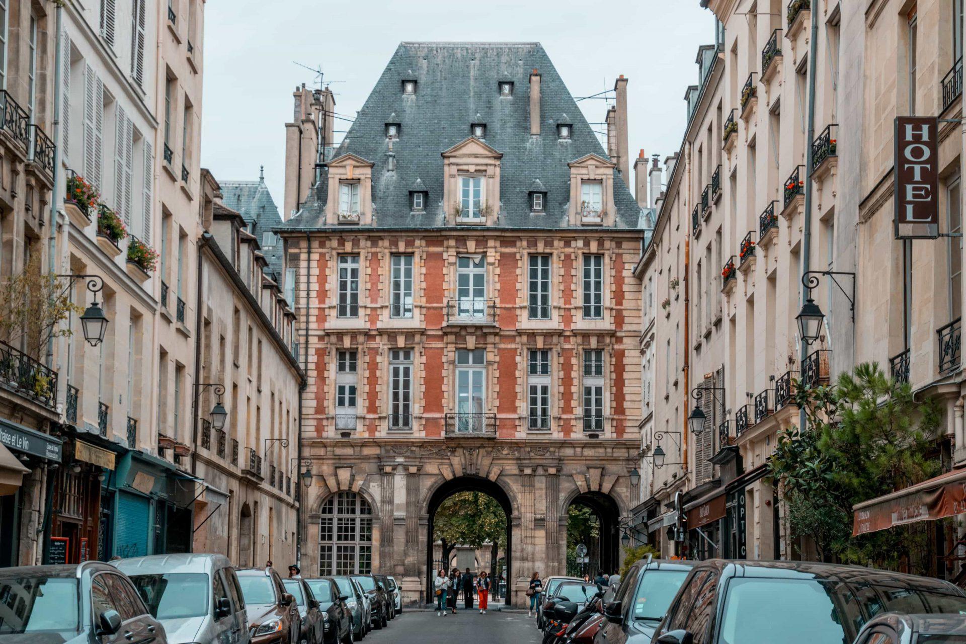 ParisMarais8 - Le Marais tips: bezienswaardigheden, eten & hotels in de leukste wijk van Parijs
