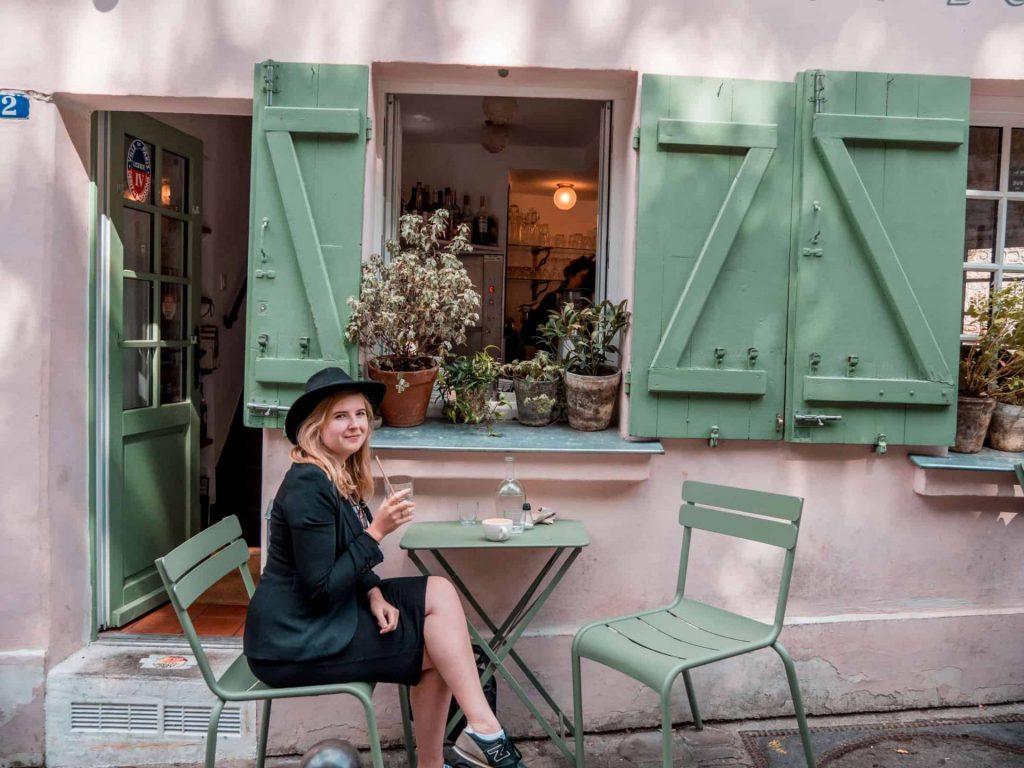 ParisMilou1 1024x768 - Hoe is het nou écht om fulltime reisblogger te zijn?   Over geld, werk & eenzaamheid