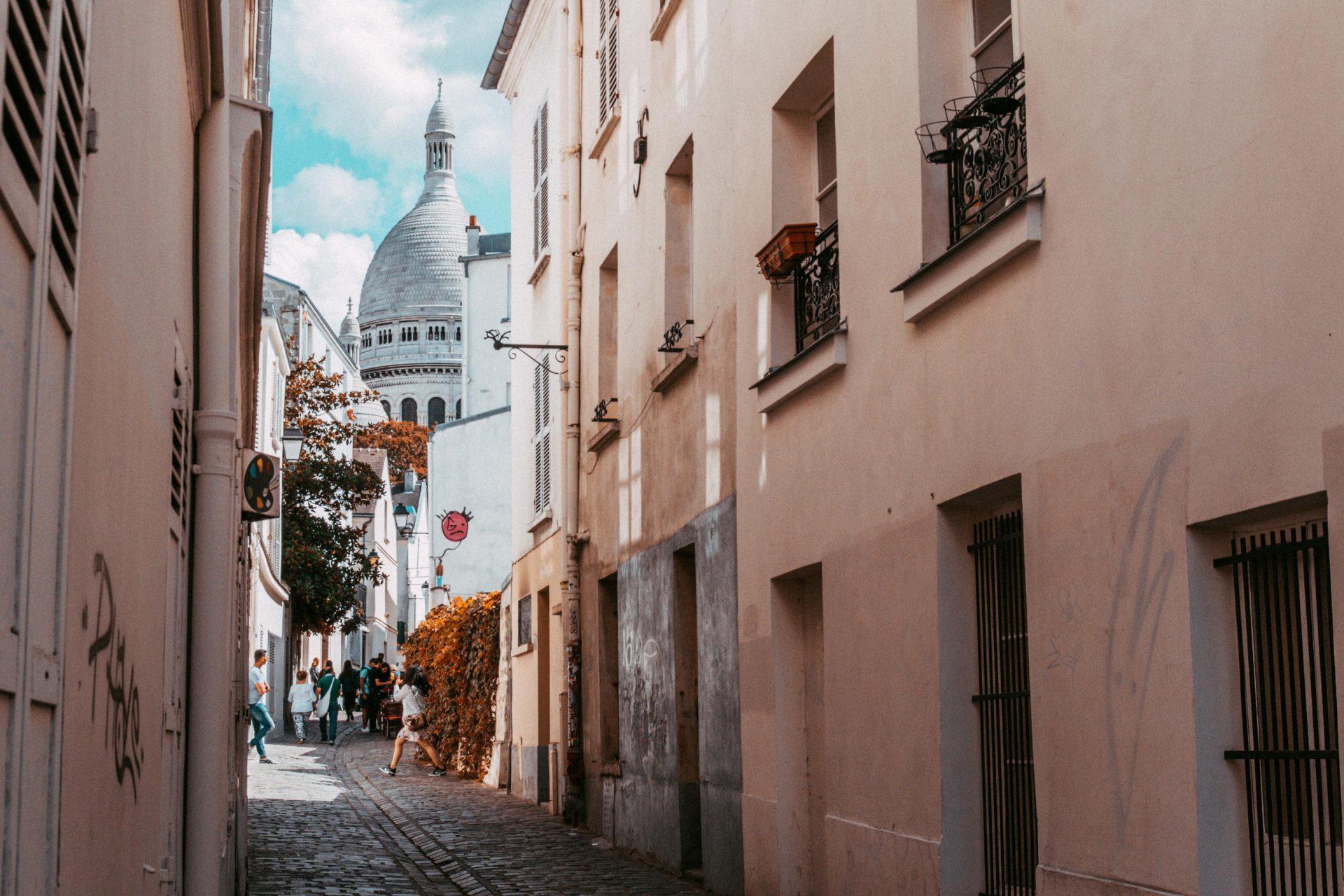 ParisMontmartre17 - Montmartre tips: mijn gids voor de meest romantische wijk van Parijs