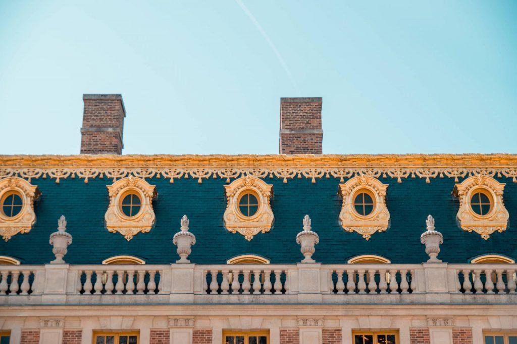 Versailles2 1024x683 - Kasteel van Versailles bezoeken: alles wat je moet weten! (+ tips om de wachtrij over te slaan!)