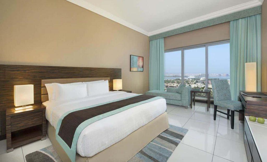 Atana 1024x622 - De 7 leukste goedkope hotels in Dubai die toch luxueus voelen