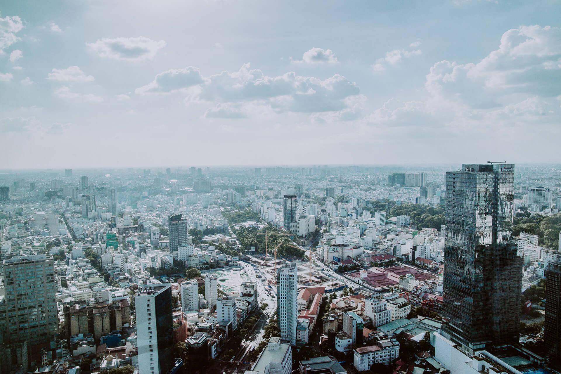 HCMC18 - Top 10 Ho Chi Minh City bezienswaardigheden: tips, hotels & restaurants in Saigon!