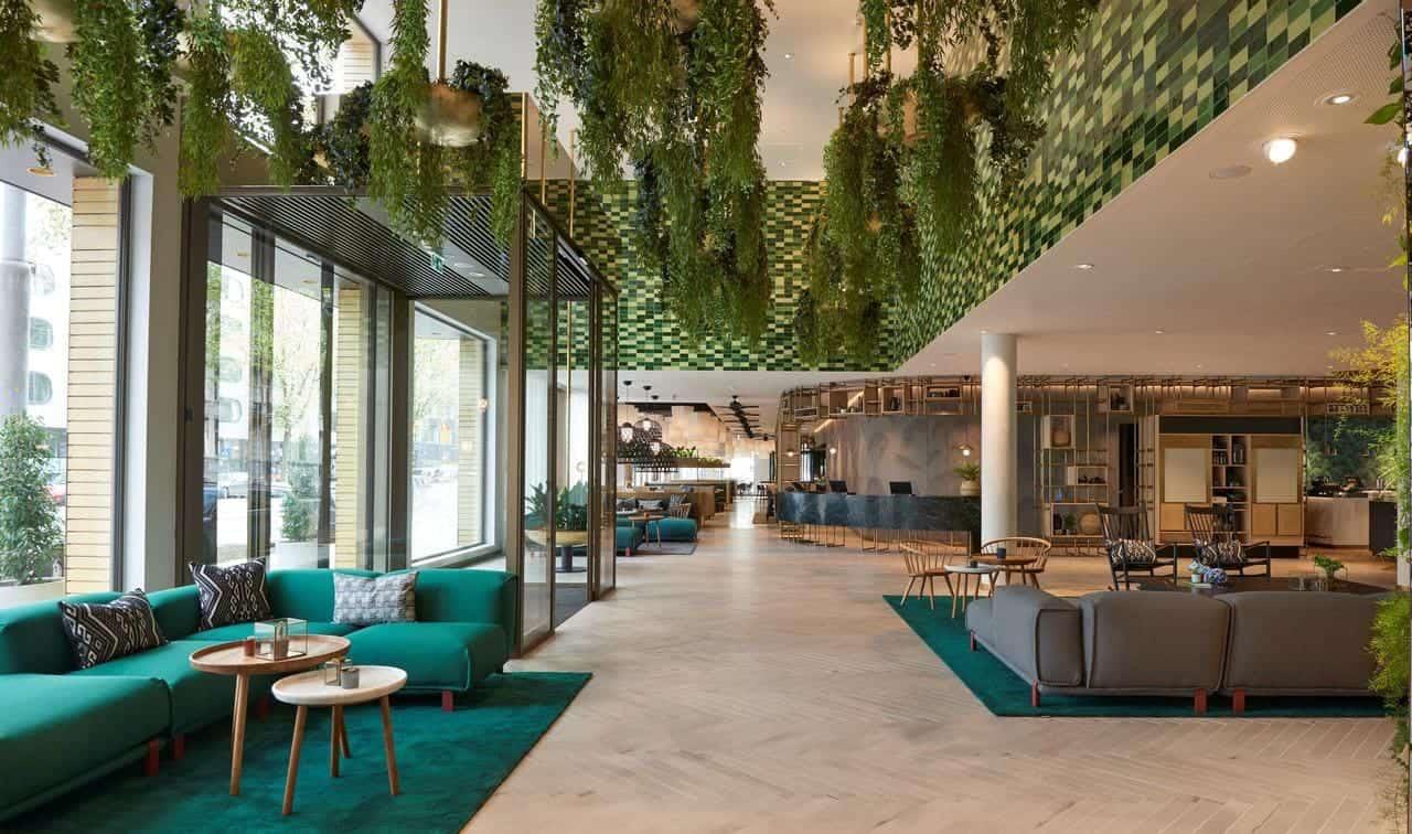 entre hyatt regency amsterdam header optie1 - Dit zijn de top tien mooiste boetiek- en luxe hotels in Amsterdam