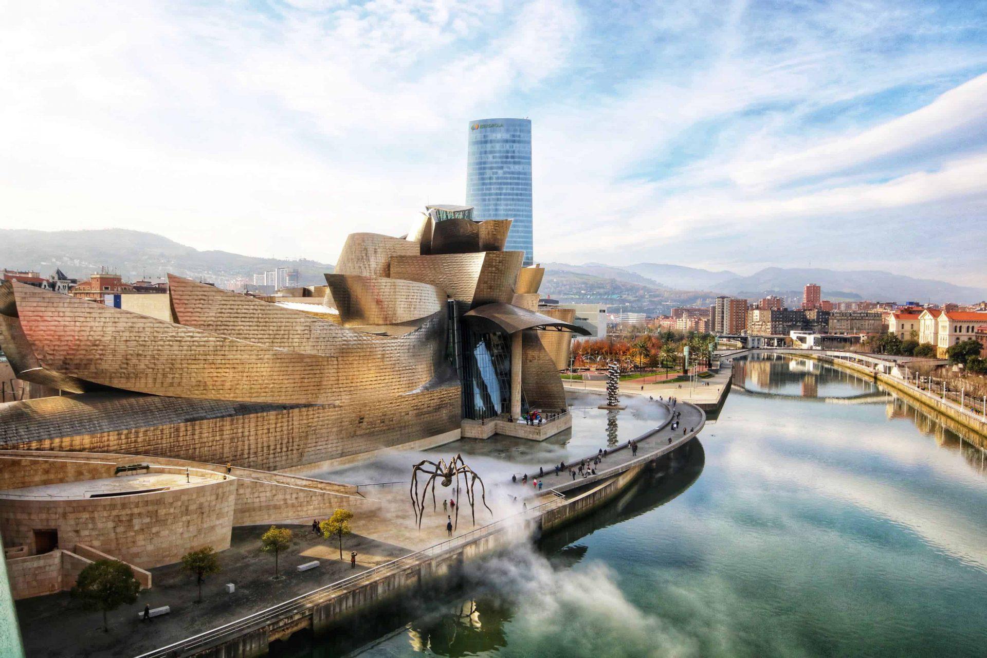 jorge fernandez salas 1204346 unsplash - Stedentrip Bilbao: de mooiste bezienswaardigheden & leukste restaurants
