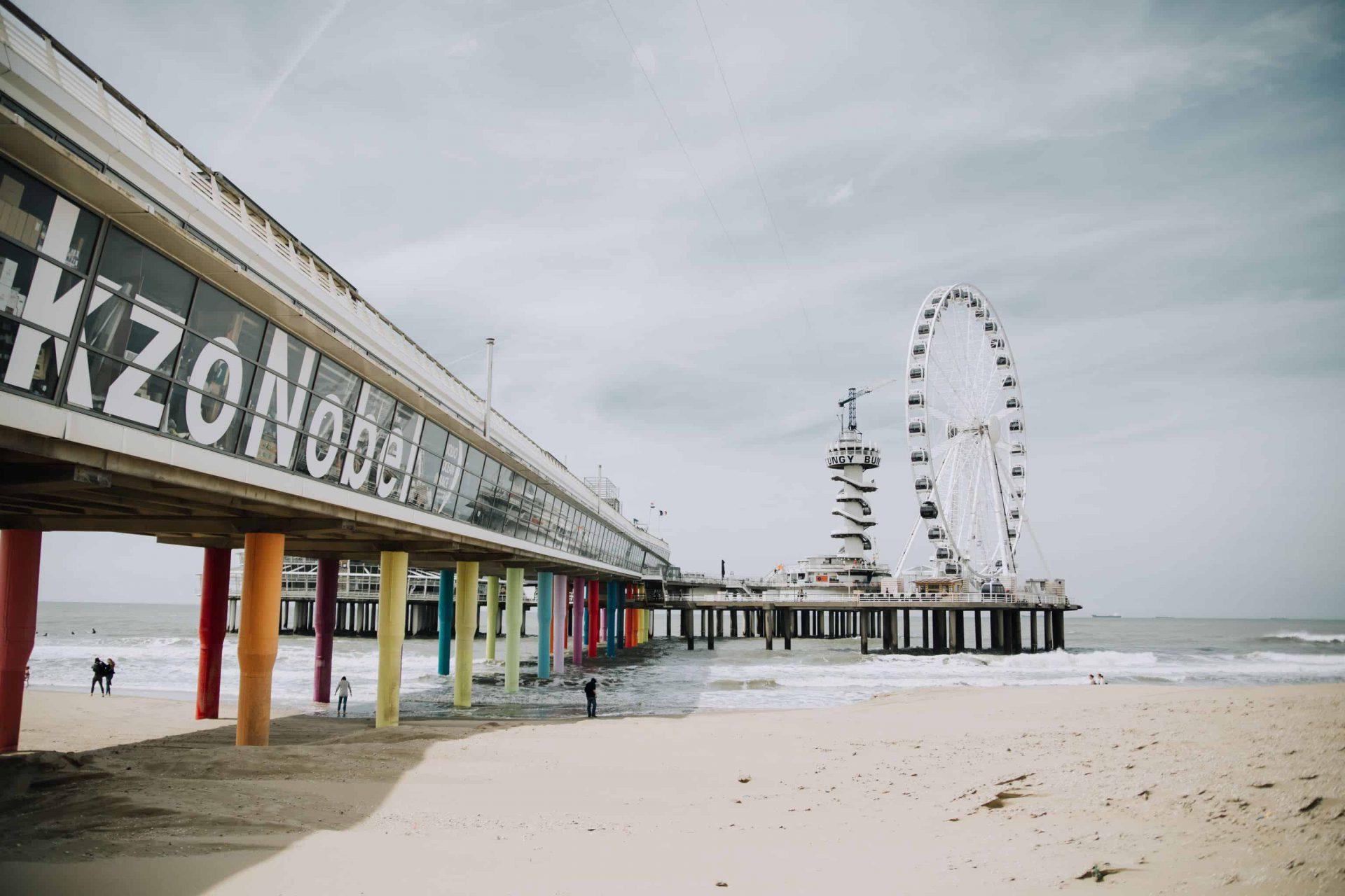nine kopfer 297664 unsplash - De 8 leukste goedkope hotels in Den Haag en Scheveningen