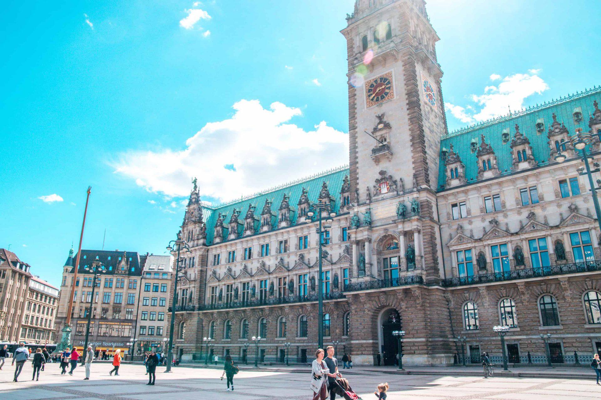 Hamburg8 - Wat te doen in Hamburg: de 12 leukste tips voor de hippe havenstad