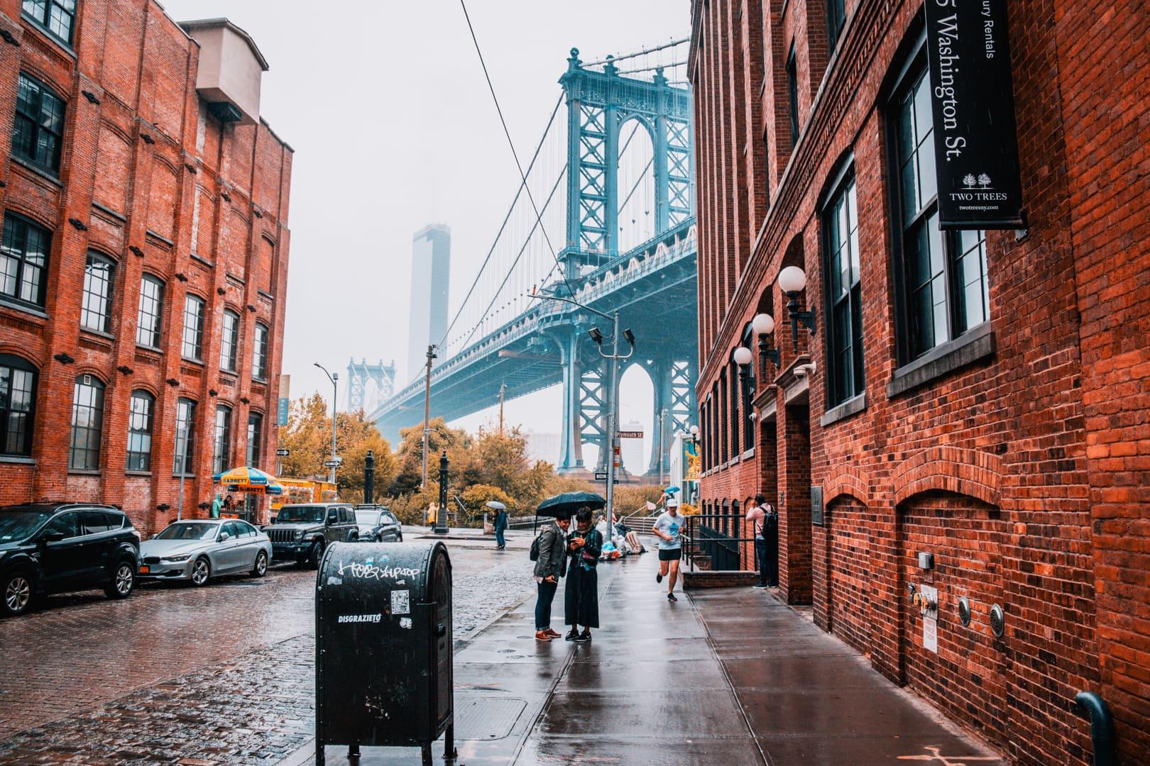 NewYorkBrooklynBridge9 - Wat te doen in New York: mijn 26 tips voor je eerste keer New York