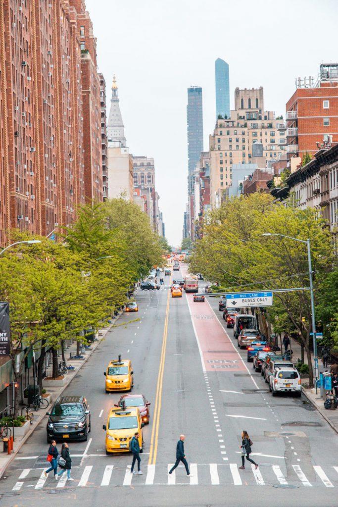 NewYorkHighLine14 683x1024 - Wat te doen in New York: mijn 26 tips voor je eerste keer New York