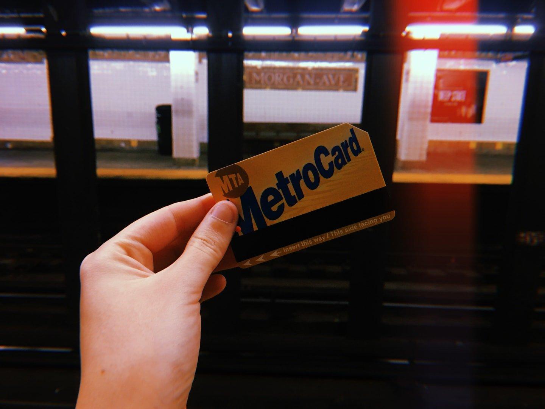 NewYorkMetroCard - Is New York duur? Dit kost een week New York! (+ budget tips)