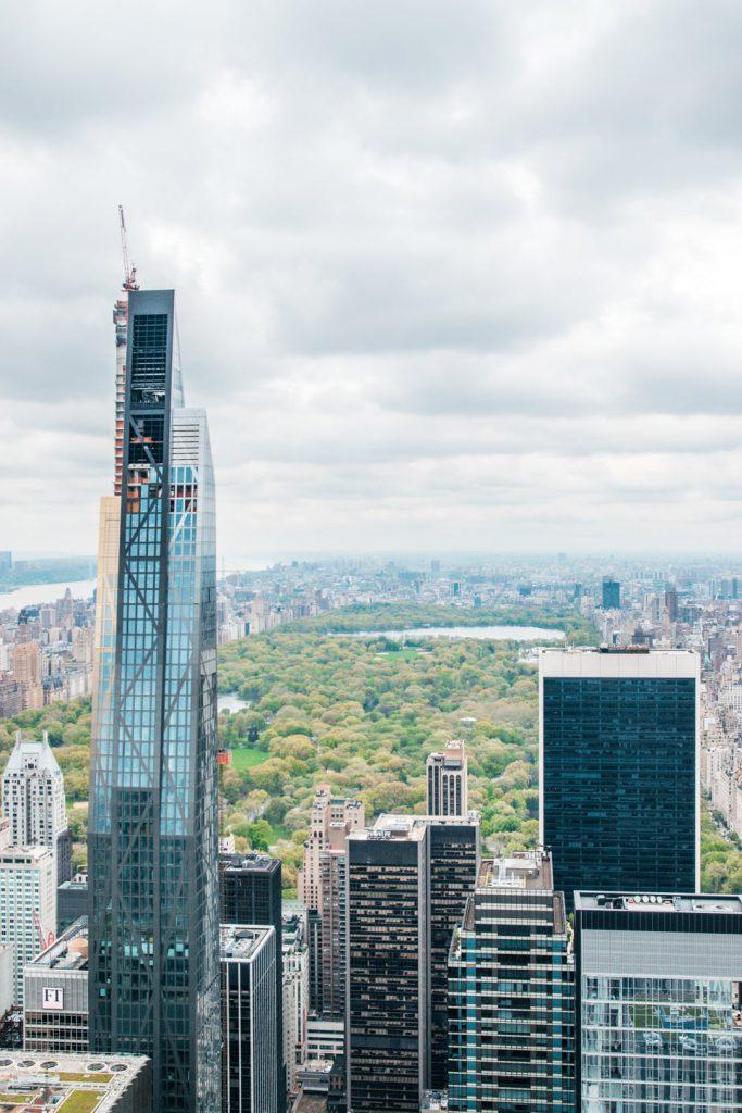 NewYorkTopOfTheRock8 683x1024 - Wat te doen in New York: mijn 26 tips voor je eerste keer New York