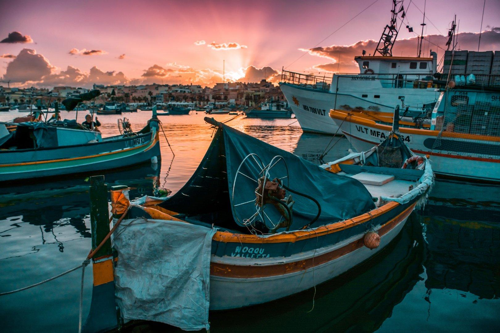 remi yuan 568560 unsplash - De 15 mooiste plekken op Malta: van paradijselijke baaien tot eeuwenoude dorpjes