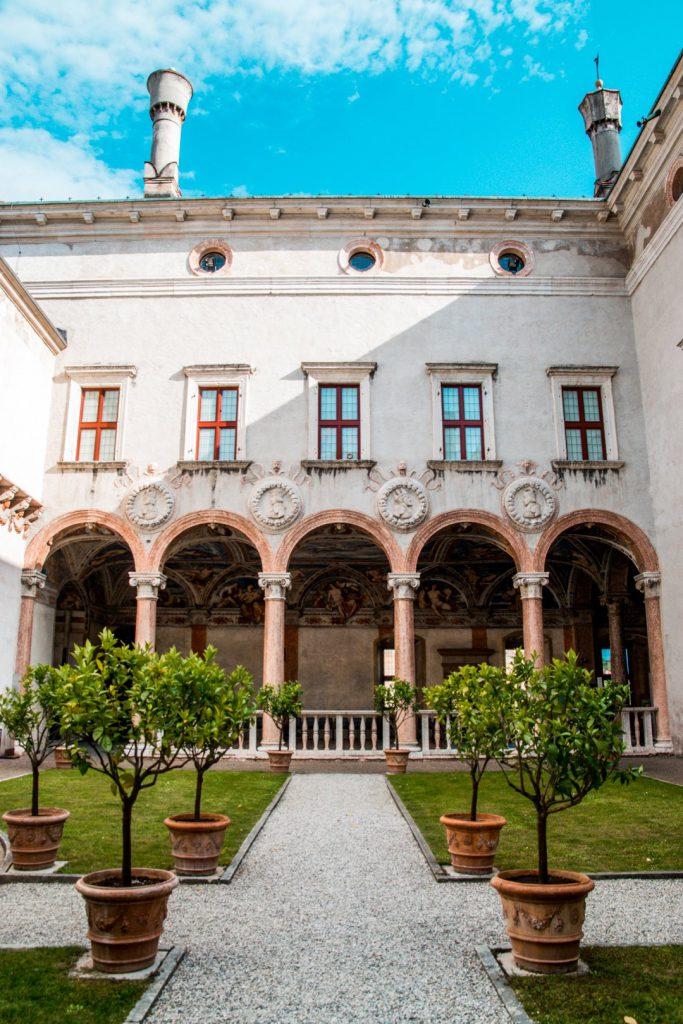 Trento38 683x1024 - Wat te doen in Trento: de onbekende parel van Noord-Italië