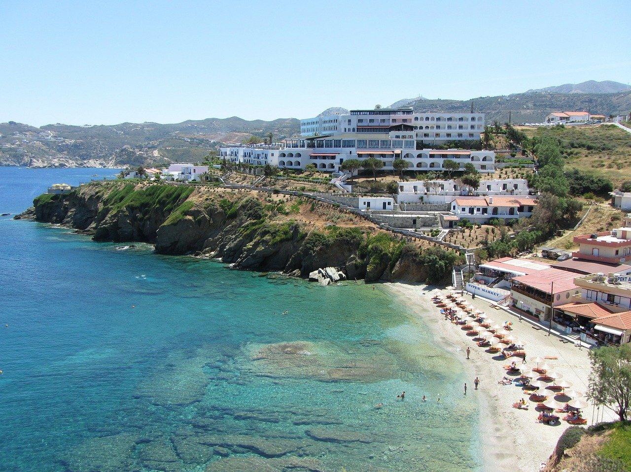 griekenland kreta featured pixabay - Strandliefhebbers opgelet: dit zijn de 12 mooiste stranden op Kreta