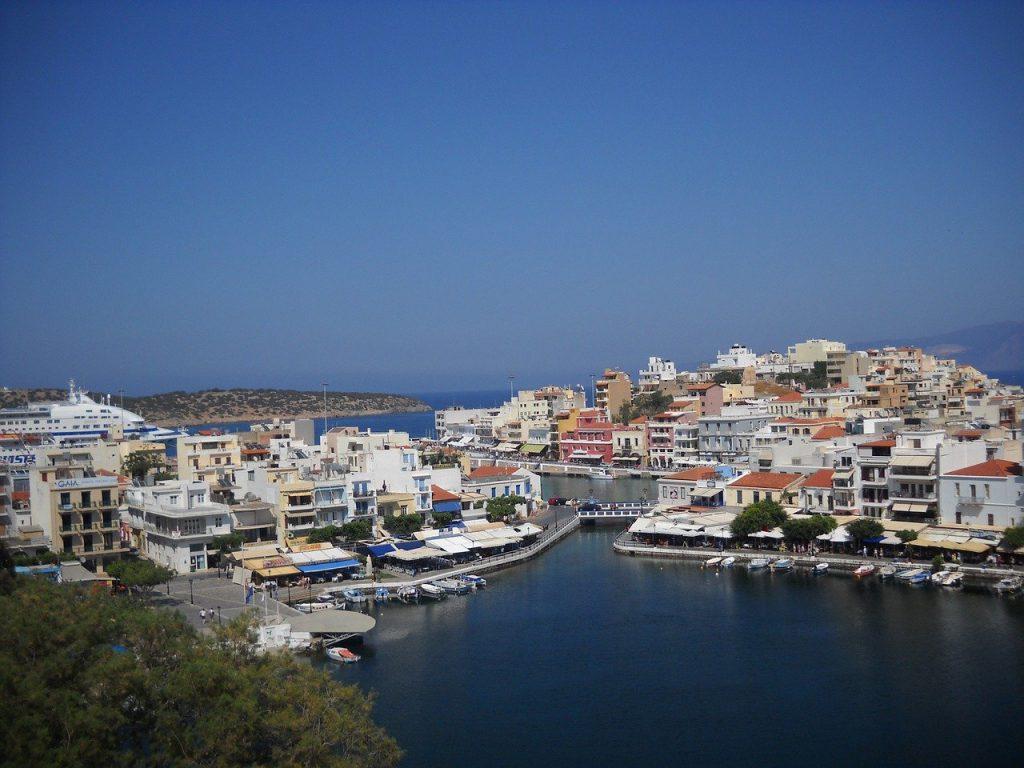 griekenland pixabay kreta 1024x768 - Strandliefhebbers opgelet: dit zijn de 12 mooiste stranden op Kreta