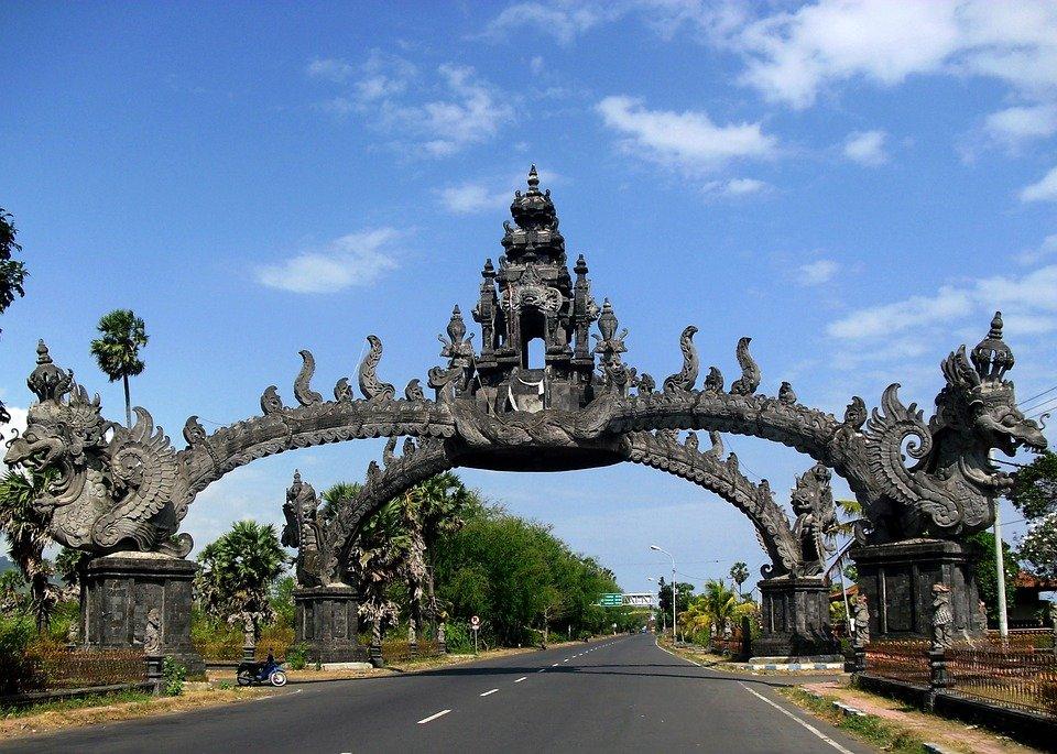 bali gilimanuk pixabay - Waar te verblijven op Bali: leukste plekken (+ hotel tips voor elk budget!)