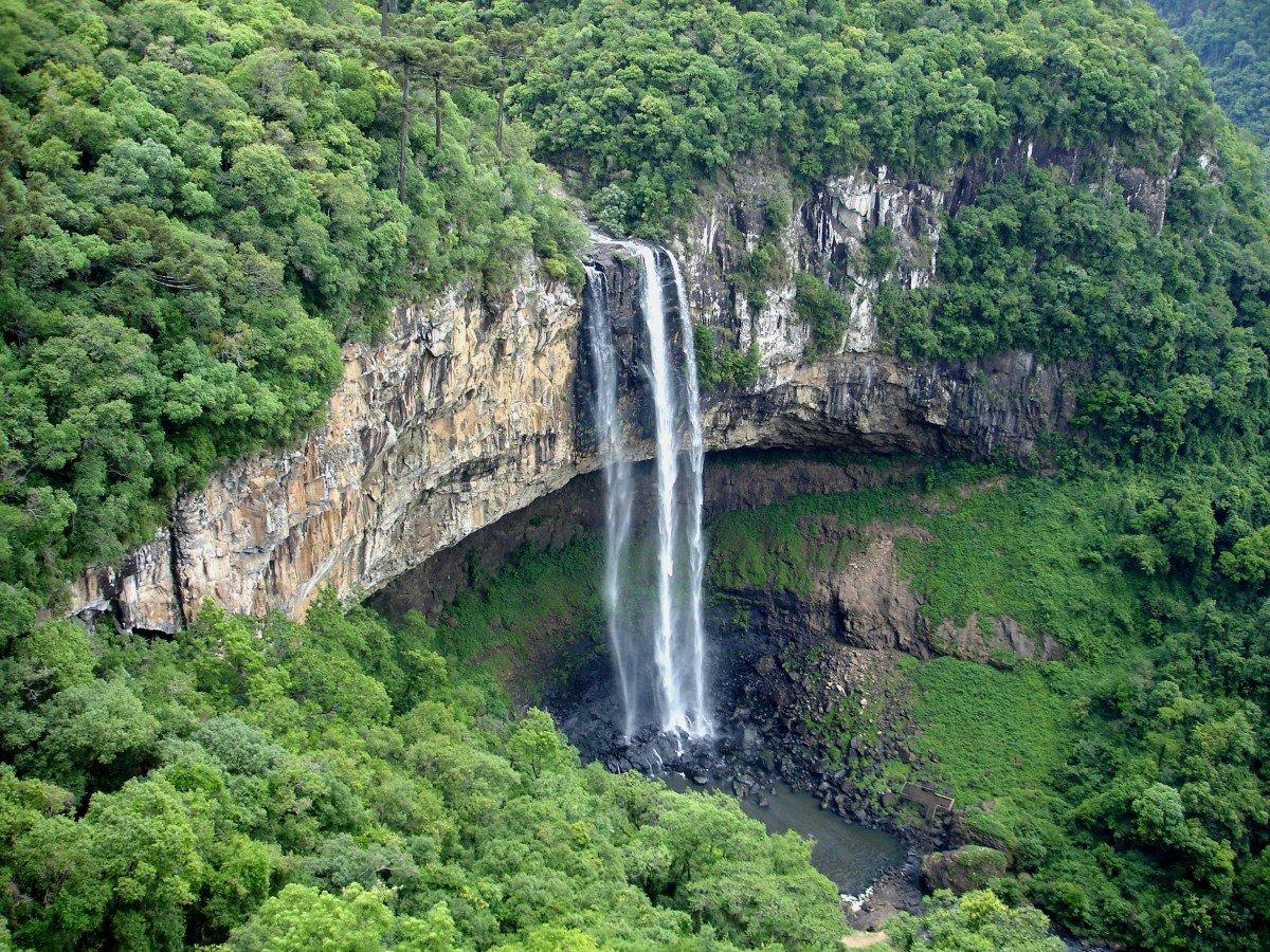 thailand erawan pxhere - De 21 mooiste plekken in Thailand: van tempels tot watervallen en meer...